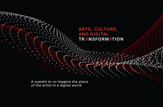 Arts, Culture, and Digital Transformation Summit | Banff Centre