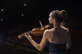 Banff International String Quartet Competition