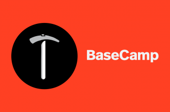 Basecamp Podcast Logo