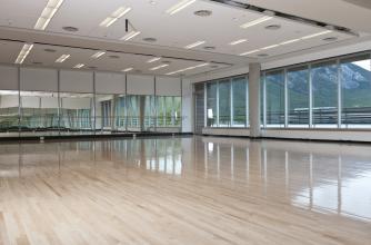 Open Studio - Mark Morris Dance Group