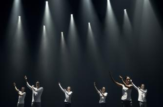 Hofesh Shechter Company Performance