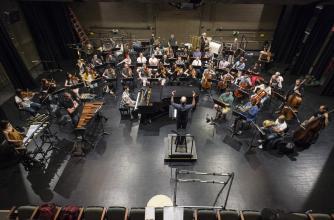 Music Programs | Banff Centre