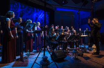 Choral Art: Choirs | Banff Centre