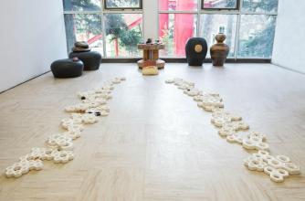 Craft as Contemporary Art program