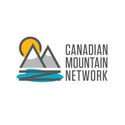 Logo for Canadian Mountain Network