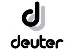 Deuter Packs Logo