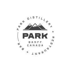 Logo for Park Distillery