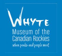 Logo for Whyte Museum