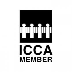 Logo for ICCA Member
