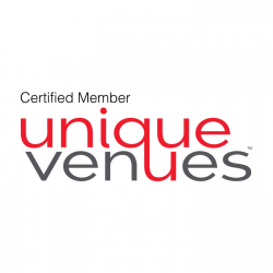 Logo for Unique Venues