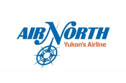 Air North Airlines Logo