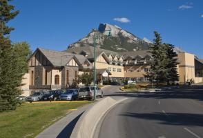 YWCA of Banff