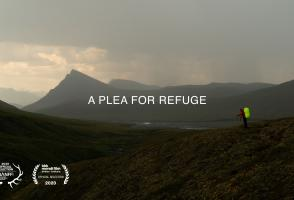 A PLEA FOR REFUGE