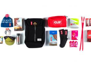 Clif Prize Package
