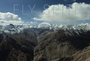 FLY SPITI