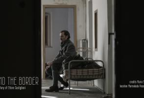 Image from the film Beyond the border, the story of Ettore Castiglioni