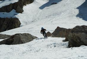 From the film Rogue Elements: Corbet's Coulouir