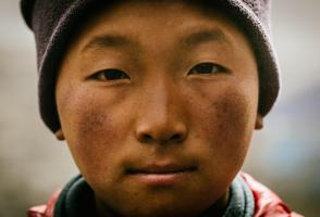 Image from the film Loved By All: The Story of Apa Sherpa