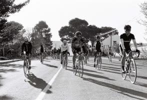 Image from the film the Tour of Ara