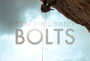 Image from the film Ten Thousand Bolts