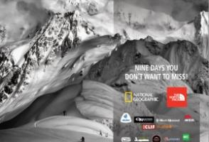 2013: Grant Gunderson. Ski Touring, Mt. Shuksan, USA