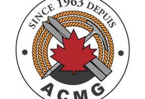 Logo for Associated Canadian Mountain Guides