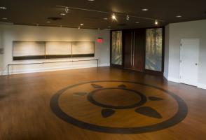 Elder Tom Crane Bear Room, Max Bell Building