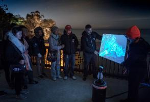 Illuminations Site History