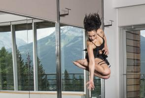Indigenous Dance Residency, The Banff Centre