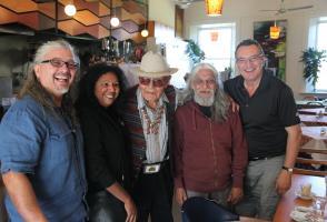 Indigenous Deep Listening Project in Melbourne, Australia