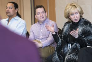 Lougheed Leadership Network