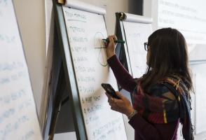 Banff Centre Leadership program