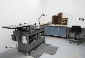 Typography studio