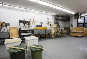 Papermaking facilties