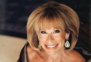 Portrait of Foundation board member Sandy Martin.
