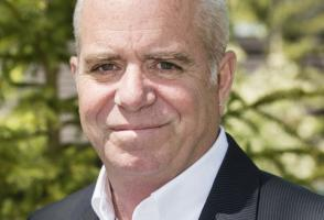 Dan Buchner, Vice-president, Peter Lougheed Leadership Institute