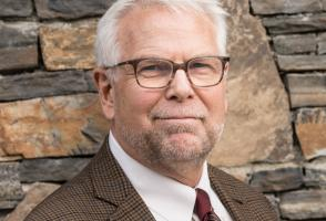 Headshot for Executive Team member, David Cox