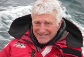 Image of Bob Shepton