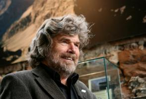 Image of Reinhold Messner