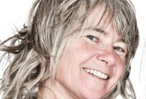 Margo Talbot headshot
