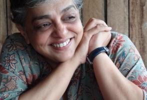 Image of Nandini Purandare