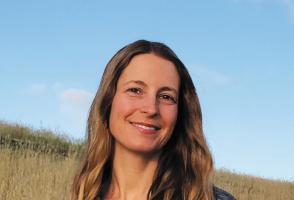 Image of Caroline Van Hemert