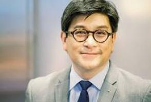 Howard R. Jang, Vice President Arts and Leadership