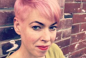 Image of Helen Mort