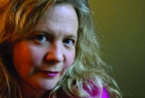Photo of Lisa Moore