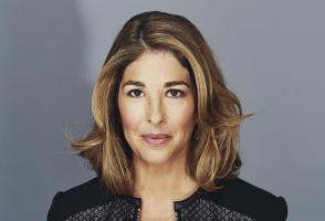 Naomi Klein Headshot