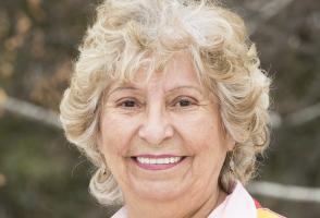 Bertha Wabasca