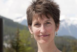 Julie Sheldon Huffaker