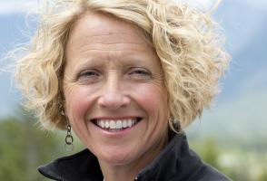Kathi Irvine