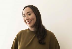 Su Ying Strang headshot